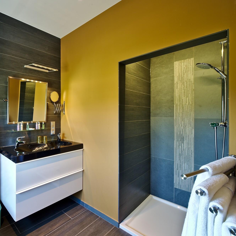 Barabas suites & chambres à thèmes du D'Arville à Wierde - Chambre Zen