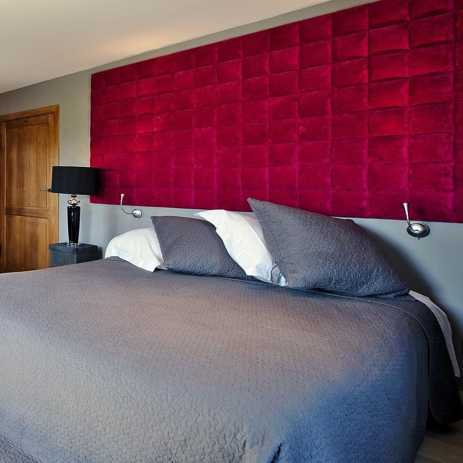 Barabas suites & chambres à thèmes du D'Arville à Wierde- Suite Glamour